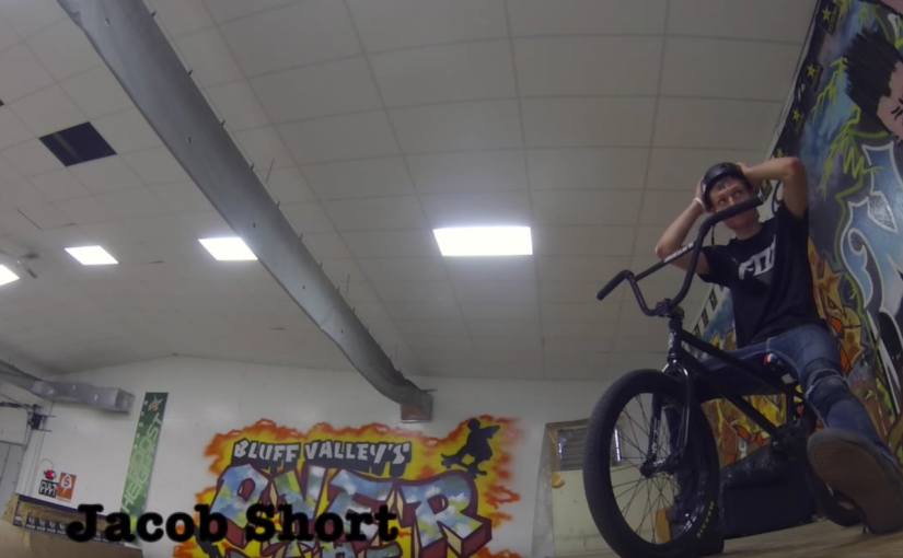 Jacob Short Fall Edit 2015 – Over The Top Skatepark