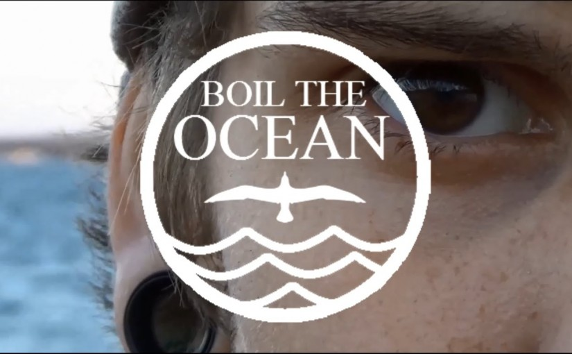 "Lucas Lage 2015 ""Boil The Ocean"" Edit"