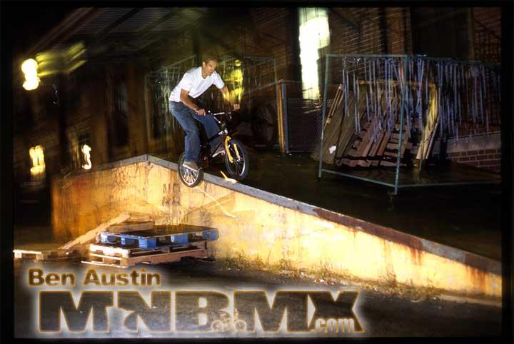 MNBMX Archives