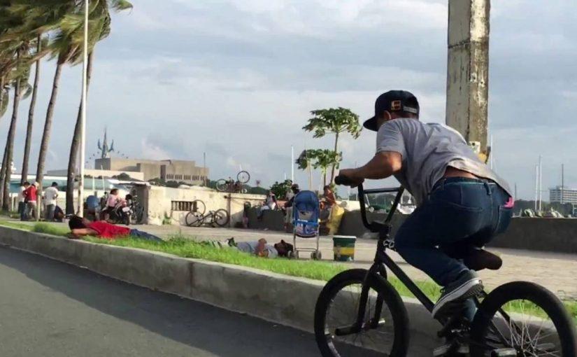 BMX The Streets Of Manila 2016 – Benjo Seguerra
