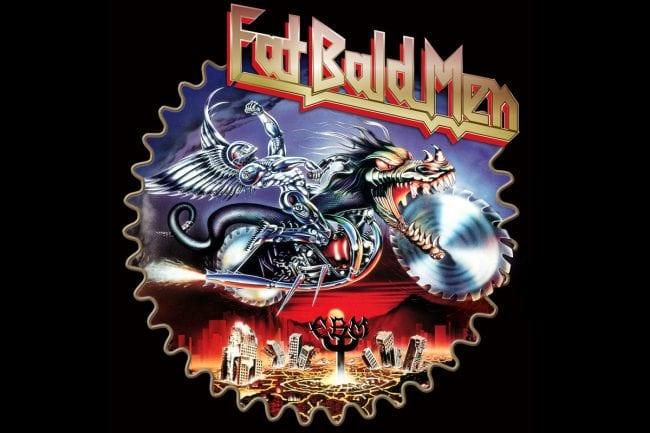 HELL BENT FOR FBM