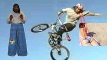Kareem's World – WTF is going on in biking?