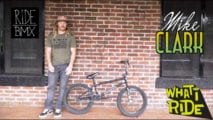What the Hucker Rides!