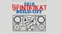 2018 Intrikat Build Off!