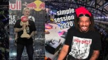 Kareemsworld: Simple Session 2020!