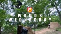 Woods Wednesday: Super Halahan Bros
