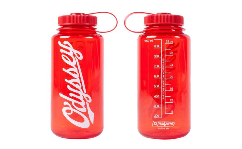 Slugger 32oz. Nalgene® Bottle / Available Now