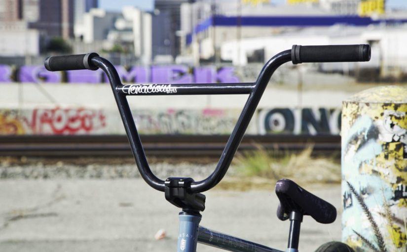BMX Bars Explained