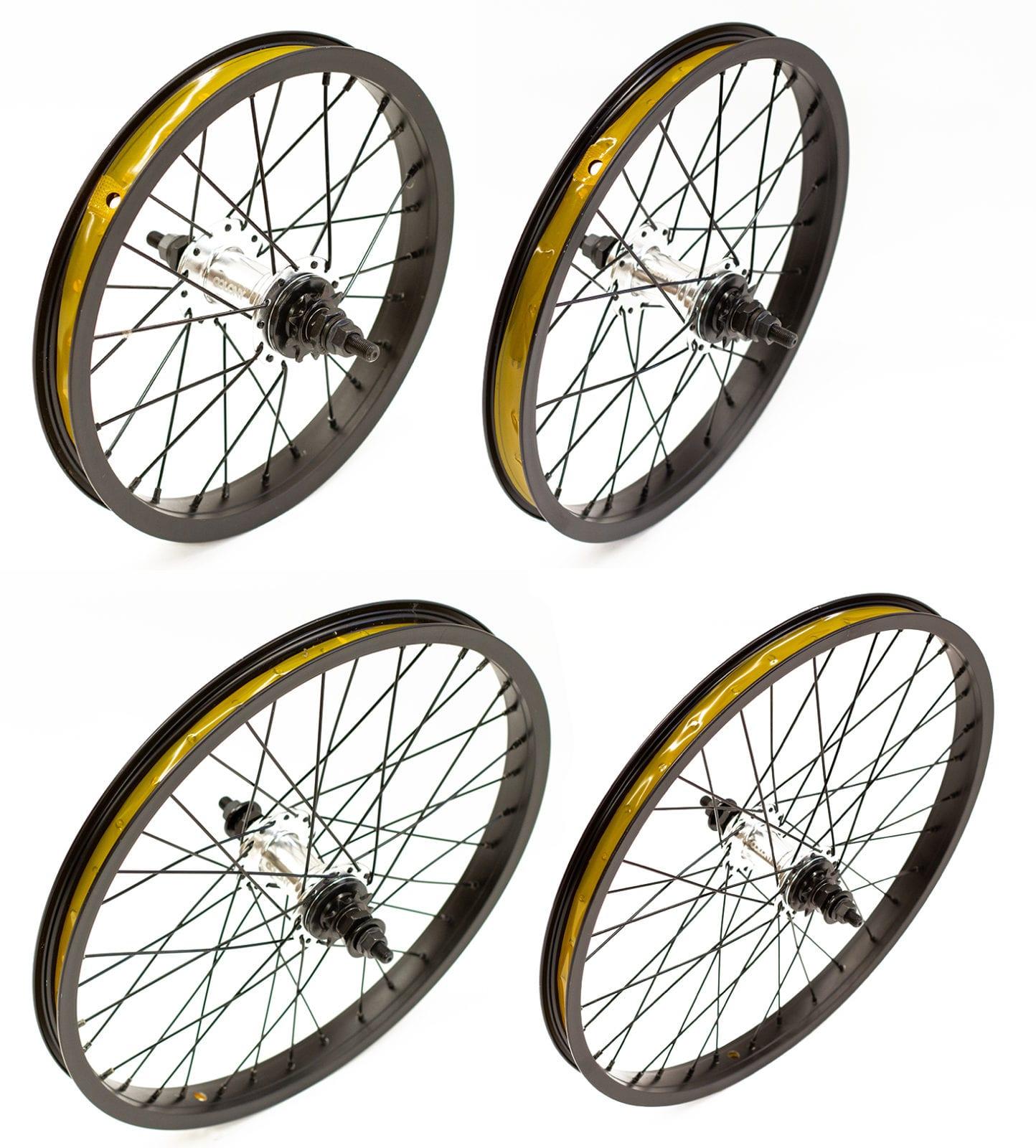 Colony Horizon BMX Wheel