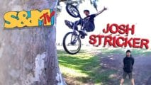S&MTV: The Career of Josh Stricker