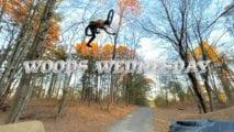 S&M BMX – Woods Wednesday: Hudson River Valley