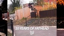 Fathead 10 Year Celebration Video Part!