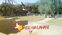 S&M BMX – Yee-Halahan!
