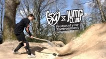 S&M x Jump Club – Product of Your Environment